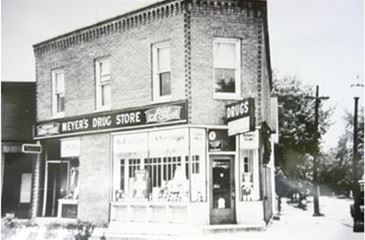 Meyer's Drug Store
