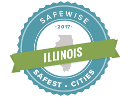 Safest-Cities-in-Illinois-badge